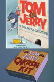 The Tom and Jerry Cartoon Kit