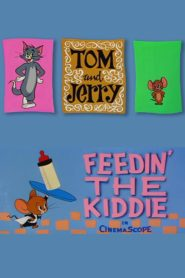 Feedin' the Kiddie