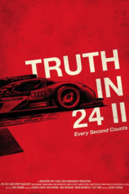 Truth In 24 II: Every Second Counts
