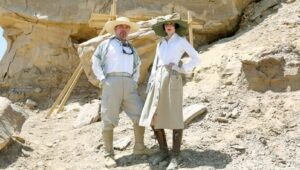 Secrets of Egypt's Valley of the Kings: 1×4