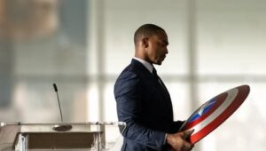 The Falcon and the Winter Soldier: 1×1